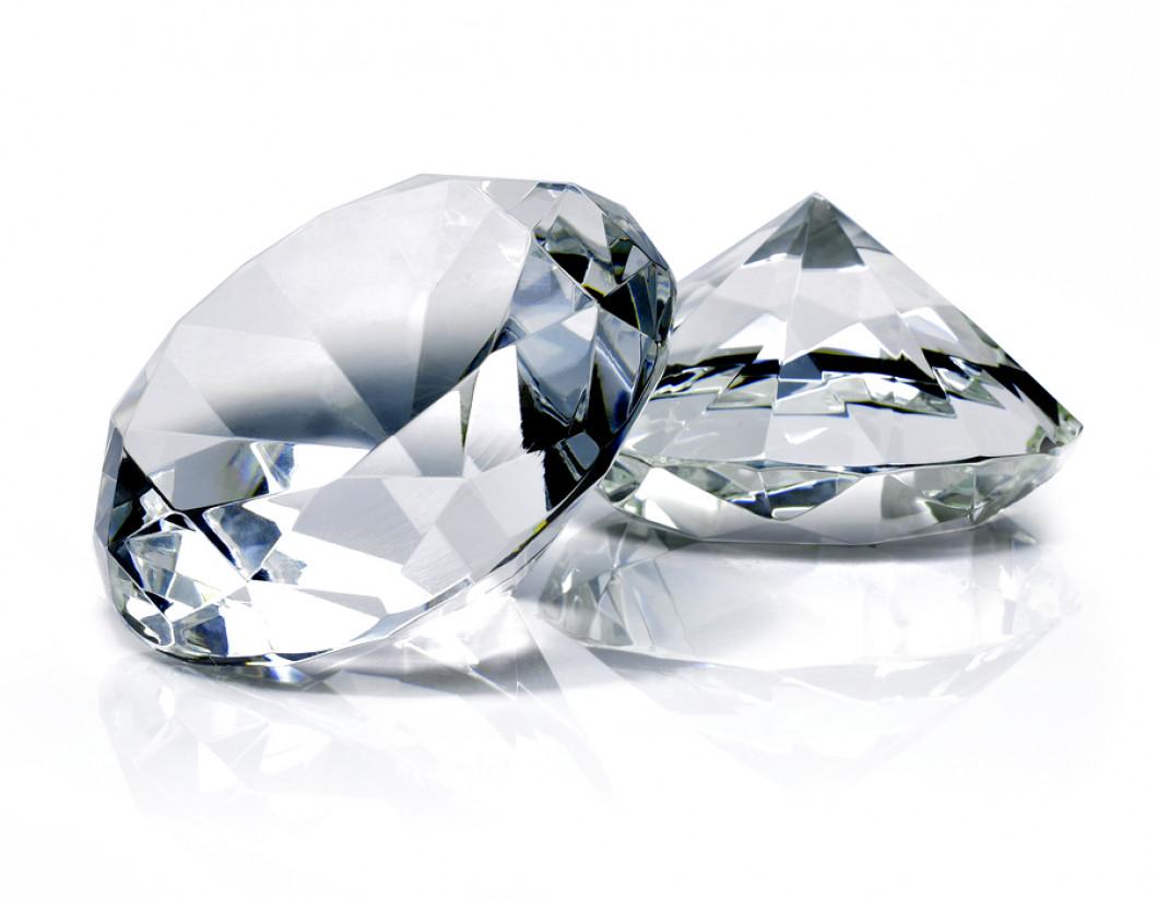 Diamond: Gem of Strength